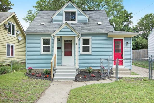 1656 Judd Avenue SW, Wyoming, MI 49509 (#65021022235) :: Duneske Real Estate Advisors