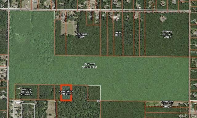 v/l Dalson Road, Cedar Creek Twp, MI 49457 (#71021022232) :: Duneske Real Estate Advisors