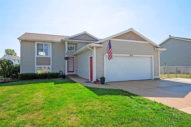 10876 Lance Ave., Allendale Twp, MI 49401 (#65021022277) :: Duneske Real Estate Advisors