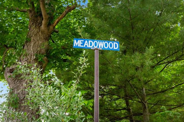 Meadowood Lane, Chikaming Twp, MI 49116 (#69021022281) :: Real Estate For A CAUSE