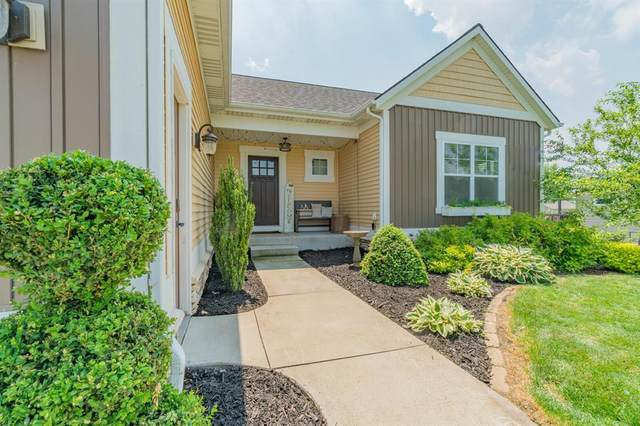 6350 Sierra Court Court, Zeeland Twp, MI 49464 (#71021022325) :: Real Estate For A CAUSE