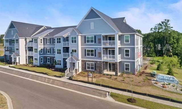 3179 Blairview Parkway SE #305, Kentwood Twp, MI 49512 (#71021022330) :: Duneske Real Estate Advisors