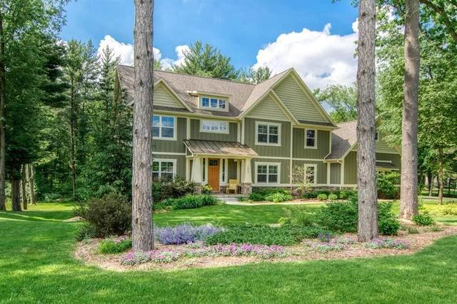 7836 Kirkwood Trail SE, Cascade Twp, MI 49302 (#65021022331) :: Duneske Real Estate Advisors