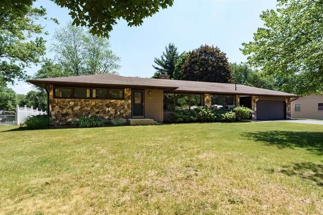 3888 Saratoga Avenue, Comstock Twp, MI 49048 (#66021022333) :: RE/MAX Nexus