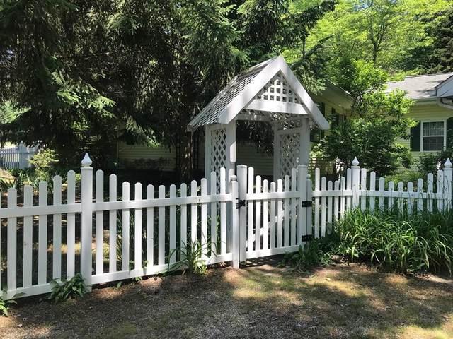 15601 Locke Road, Chikaming Twp2, MI 49129 (#69021022376) :: Duneske Real Estate Advisors