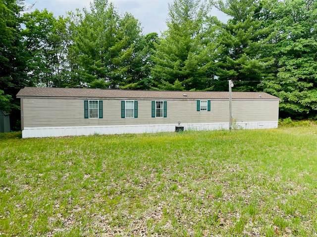 6057 E Trail Ridge Rd. Road, Sheridan Twp, MI 49410 (#67021022375) :: Real Estate For A CAUSE