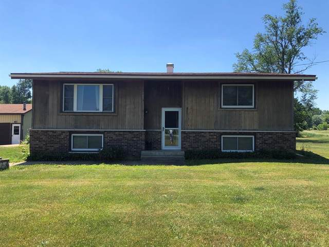 466 R Drive S, Athens Twp, MI 49052 (#64021022416) :: Real Estate For A CAUSE