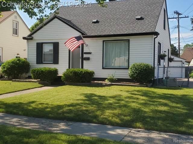 33530 Annapolis Street, Wayne, MI 48184 (#2210045309) :: Novak & Associates