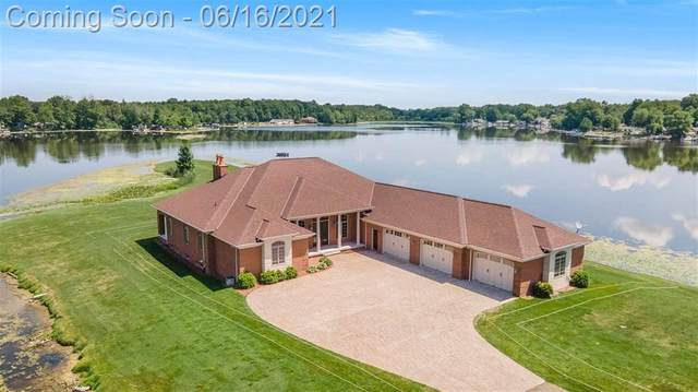 12529 Davison, Davison Twp, MI 48423 (#5050044927) :: Real Estate For A CAUSE