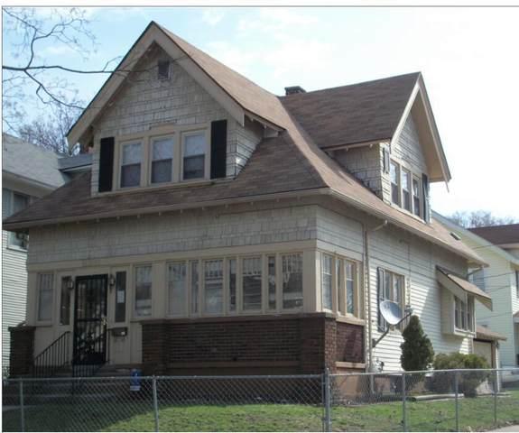 824 College Avenue SE, Grand Rapids, MI 49507 (#65021022435) :: The Mulvihill Group