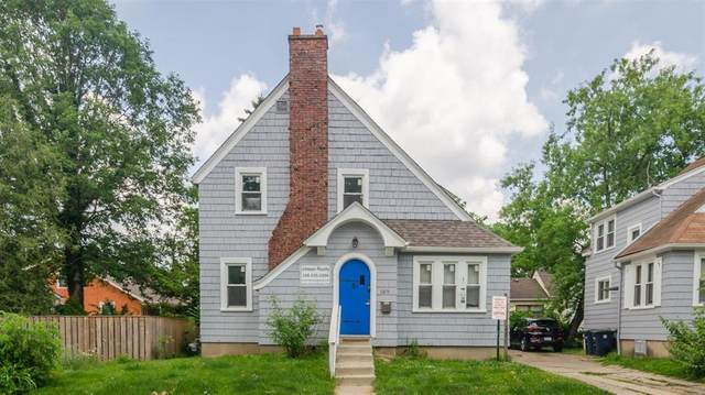 1315 Sheehan Avenue, Ann Arbor, MI 48104 (#543281524) :: The Mulvihill Group