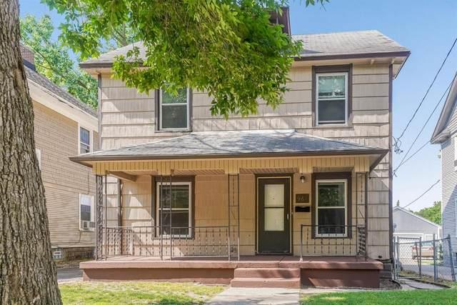 961 Dunham Street SE, Grand Rapids, MI 49506 (#65021022462) :: The Mulvihill Group