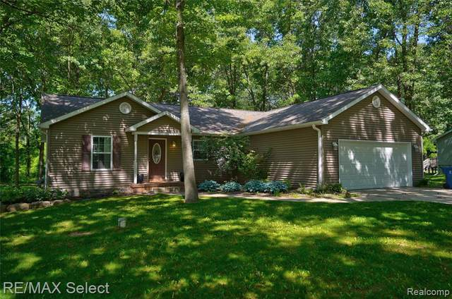 16442 Elder Oak Trail, Fenton Twp, MI 48430 (#2210045508) :: Real Estate For A CAUSE