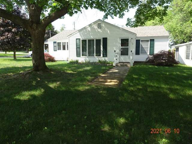 139 Lake Street, Hart, MI 49420 (#72021022493) :: Real Estate For A CAUSE