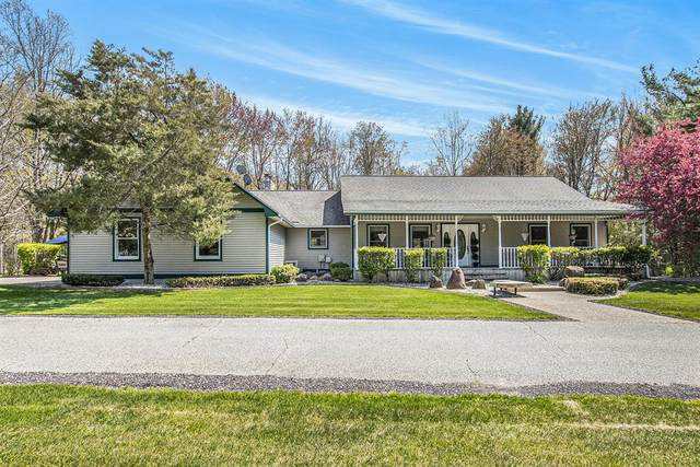 1715 W River Road, Laketon Twp, MI 49445 (#71021022499) :: Real Estate For A CAUSE
