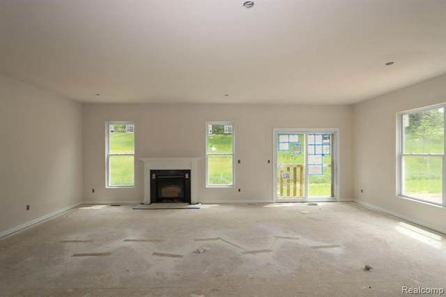 97 Coppice Way, White Lake Twp, MI 48386 (#2210045683) :: Real Estate For A CAUSE