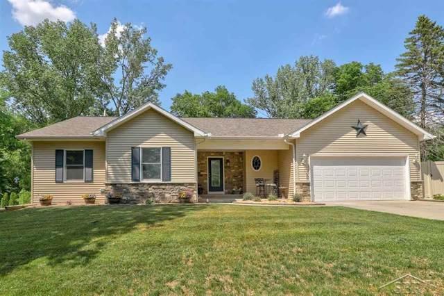 12205 E Tuscola, Frankenmuth, MI 48734 (#61050045011) :: Real Estate For A CAUSE