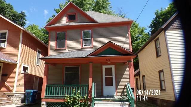 820 W Vine Street, Kalamazoo, MI 49007 (#66021022518) :: The Mulvihill Group