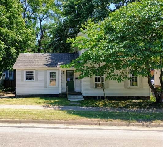 411 Cutler Street, Allegan, MI 49010 (#65021022527) :: Real Estate For A CAUSE