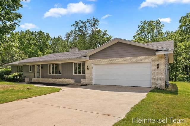 3580 Ridgewood Drive, Manlius Twp, MI 49419 (#71021022525) :: GK Real Estate Team