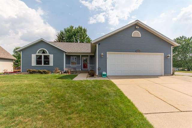 2890 S Horseshoe Drive SW, Wyoming, MI 49418 (#65021022547) :: Real Estate For A CAUSE