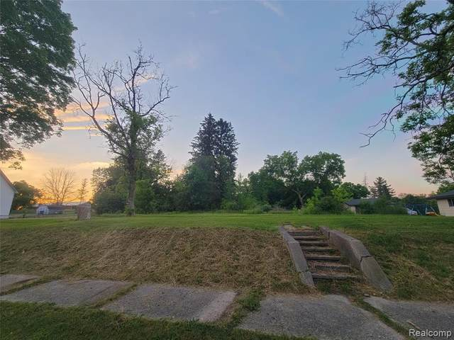 306 W Main Street, Rose City, MI 48654 (#2210045797) :: Real Estate For A CAUSE