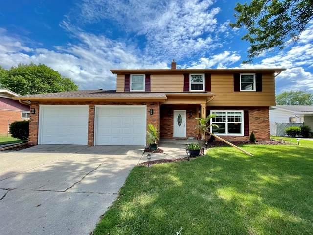 4357 Lawson Street, Saginaw Twp, MI 48603 (#65021022575) :: GK Real Estate Team