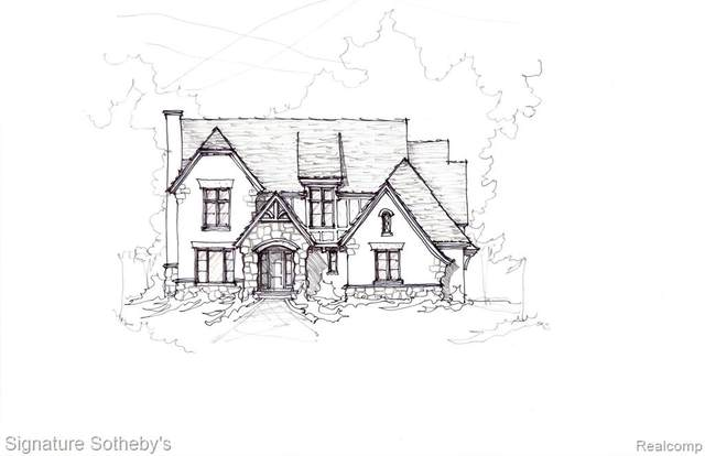 3785 Poppleton Court, Troy, MI 48084 (#2210045839) :: GK Real Estate Team
