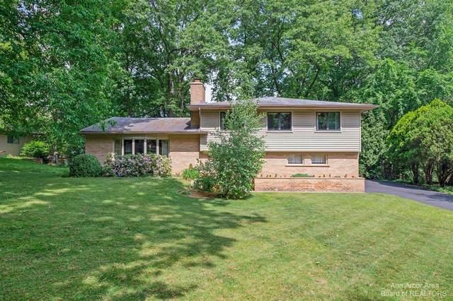 1132 Aberdeen Drive, Ann Arbor, MI 48104 (#543281751) :: Real Estate For A CAUSE