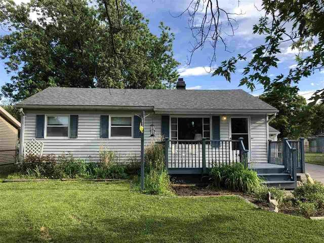 2453 Betty Lane, Flint Twp, MI 48507 (#5050045054) :: Real Estate For A CAUSE