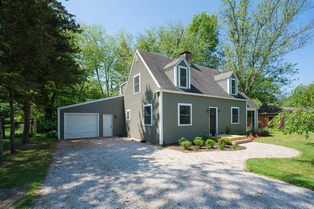 74293 Lambert Drive, South Haven Twp, MI 49090 (#69021022595) :: Real Estate For A CAUSE