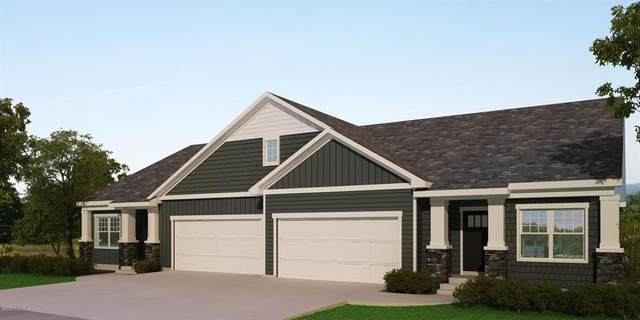 5060 Tanana River Avenue SW #41, Wyoming, MI 49418 (#65021022597) :: Real Estate For A CAUSE