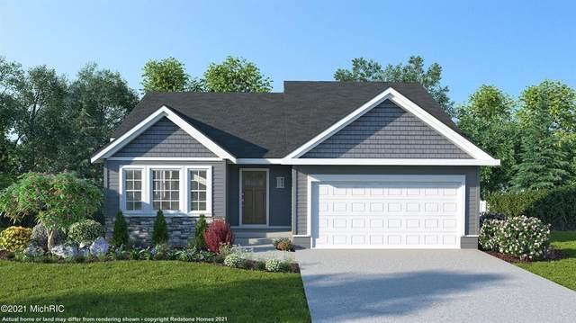 5136 Vistula Court SW #22, Wyoming, MI 49418 (#65021022608) :: Real Estate For A CAUSE