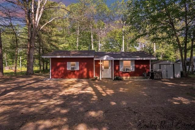 4052 S Third Avenue, Big Prairie Twp, MI 49337 (#65021022615) :: Real Estate For A CAUSE