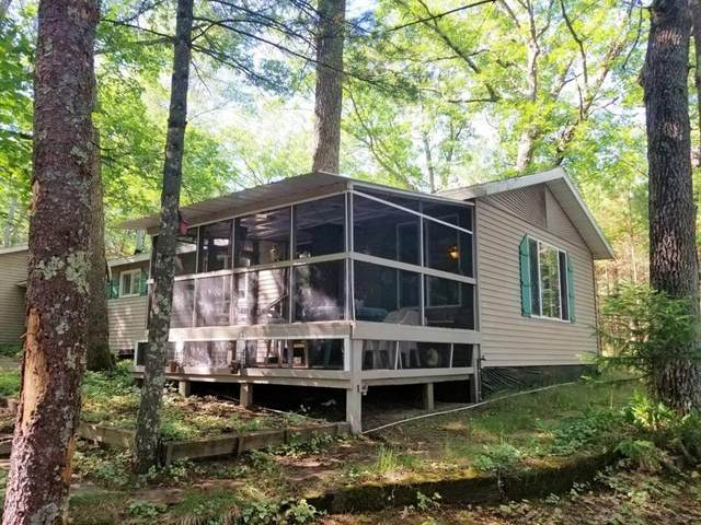 1957 W Lazy Turkey Trail, Webber Twp, MI 49304 (#72021022628) :: RE/MAX Nexus