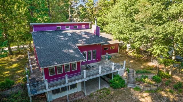 2625 Pennsylvania Avenue, Laketon Twp, MI 49445 (#71021022636) :: Real Estate For A CAUSE