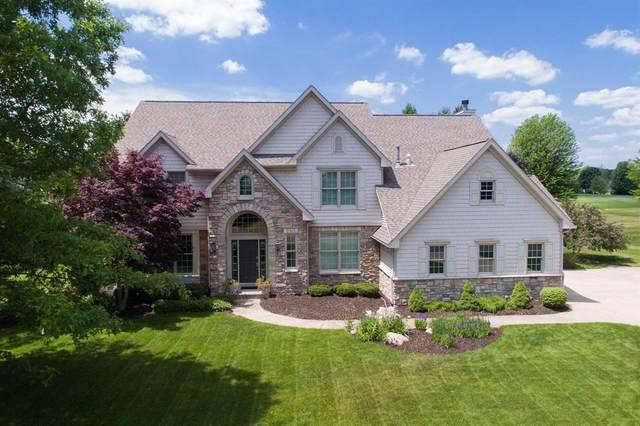 7380 Mackenzie Lane, Portage, MI 49024 (#66021022641) :: Real Estate For A CAUSE
