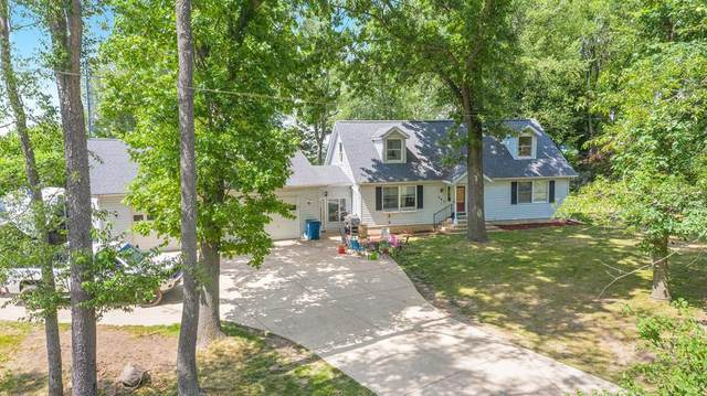 595 Carver Road, Battle Creek, MI 49034 (#66021022666) :: Real Estate For A CAUSE