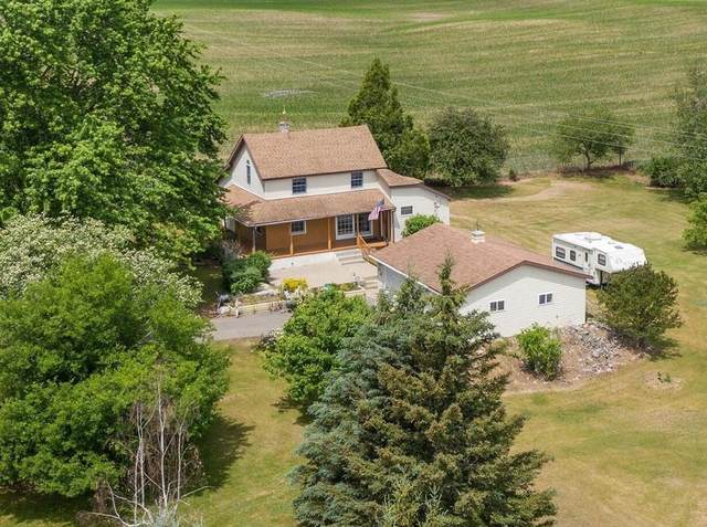 13790 23 Mile Road, Grant Twp-Mecosta, MI 49639 (#72021022704) :: Real Estate For A CAUSE