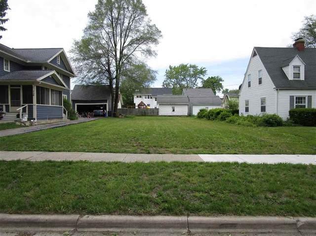 720 Woodfield, CITY OF JACKSON, MI 49203 (#55202101839) :: GK Real Estate Team