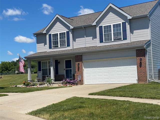 507 Tania Trail, Linden, MI 48451 (#2210046223) :: Real Estate For A CAUSE