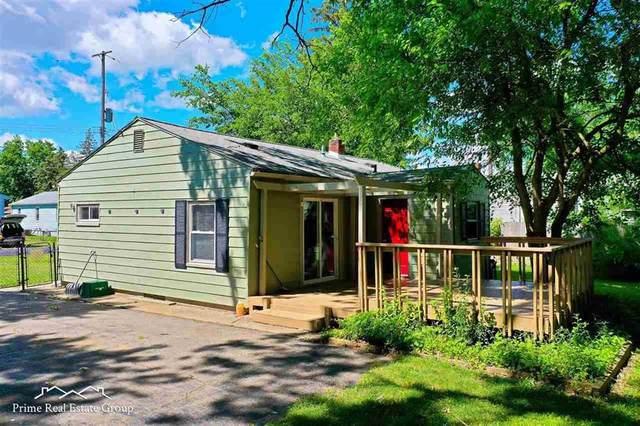 2135 Brady, Burton, MI 48529 (#5050045190) :: Real Estate For A CAUSE