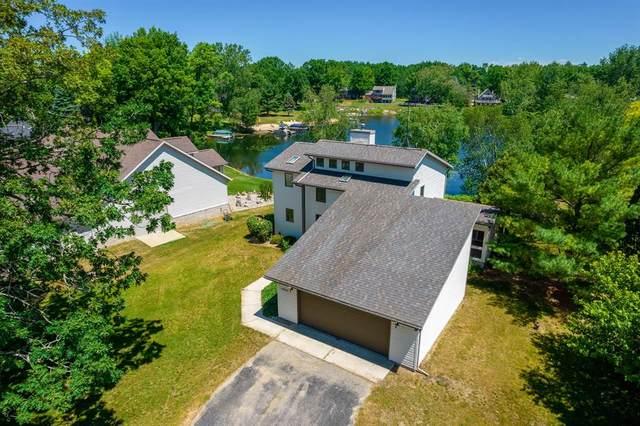 10800 E Royal Road, Morton Twp, MI 49346 (#72021022767) :: Real Estate For A CAUSE