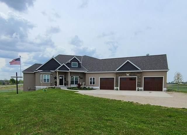 4806 Ottogan Street, Fillmore Twp, MI 49423 (#69021022795) :: GK Real Estate Team