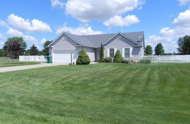23764 Hidden River Drive, Nottawa Twp, MI 49091 (#68021022863) :: Real Estate For A CAUSE