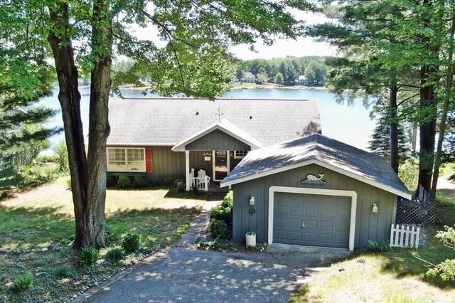 7956 Island Court, Morton Twp, MI 49346 (#72021022879) :: Real Estate For A CAUSE