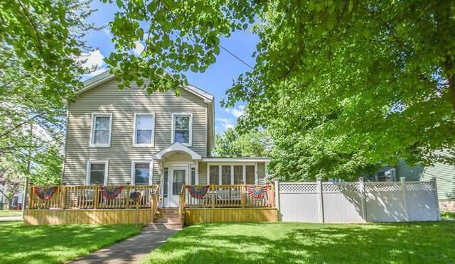 214 W Chicago St, COLDWATER CITY, MI 49036 (#62021022883) :: Alan Brown Group
