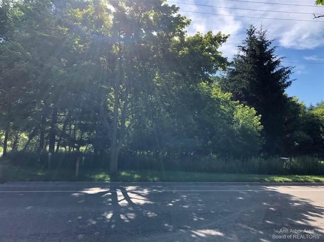 0 N Freer Road, Chelsea, MI 48118 (#543281854) :: RE/MAX Nexus