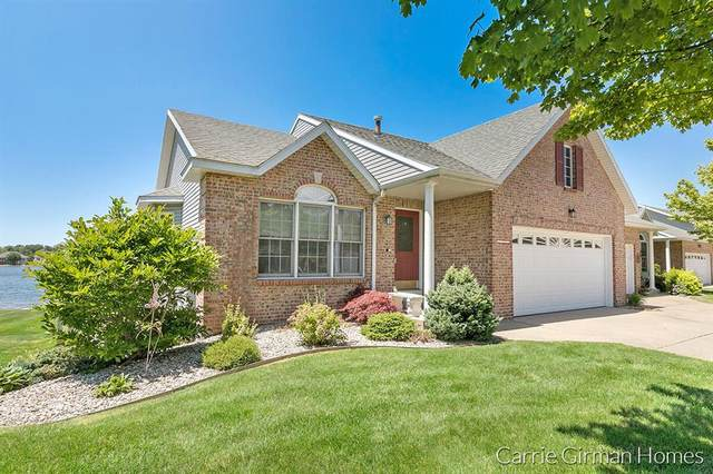 2955 Bentbrooke Drive, Holland Twp, MI 49424 (#71021022911) :: Real Estate For A CAUSE