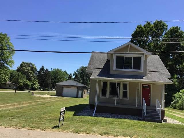 7176 E Michigan Avenue, Comstock Twp, MI 49048 (#66021022951) :: RE/MAX Nexus